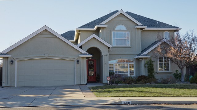 Here's a beautiful Gold Hills Golf Course neighborhood home we sold in 2012