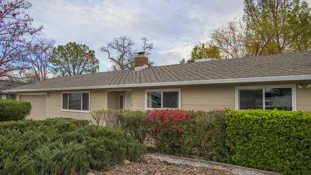 We brought the buyer from Napa to this home in NW Redding in 2016. Like many Bay Area and So. Cal shoppers, she was pleased with how far her homebuying dollar stretched in the Northstate.