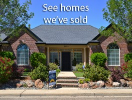 See homes we've sold