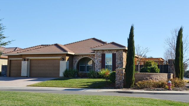 We sold this nice home in Rivercrest in 2013